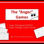 The Anger Games- $3.00 TpT