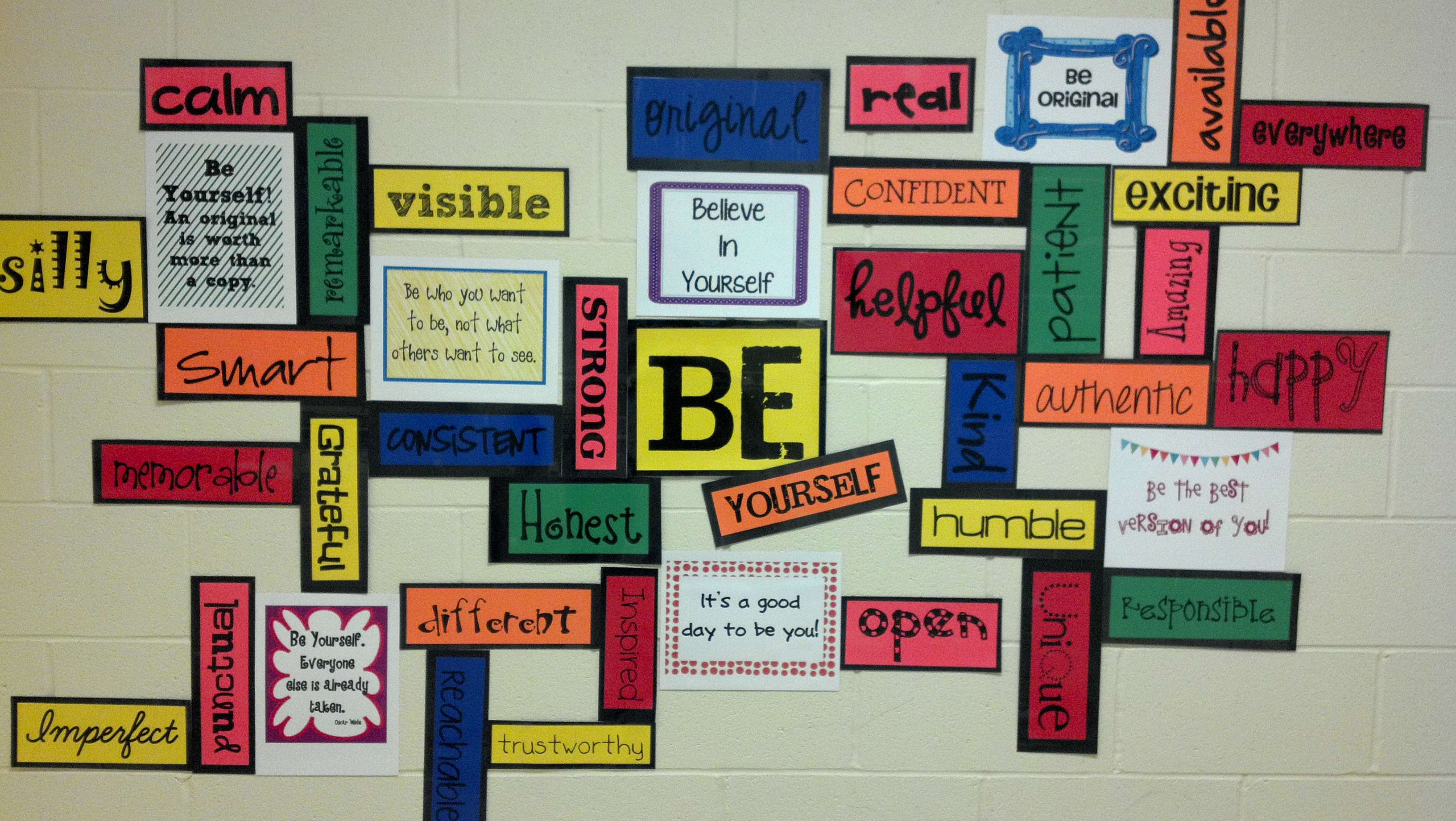 bulletin boards savvy school counselor