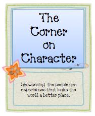 Corner on Character