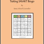 Testing SMART Bingo- Whole Class