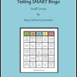 Testing SMART Bingo- Small Group Edition