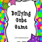 Bullying Cube Game