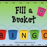 Fill A Bucket BINGO Game- $8.50 TpT Store