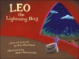 Leo the Lightening Bug- A great book about perseverance!