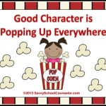 New Character Trait Activity Product- $3.75