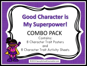 Superpower COMBO Pack