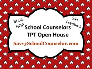 TPT School Counselor Blog Hop