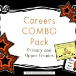 Careers Combo Pack- $10.00