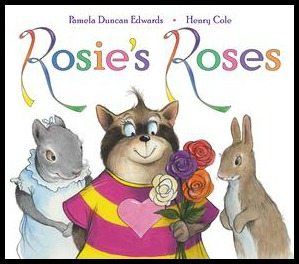 Rosie's Roses- An adorable book to use while teaching kindness!- SavvySchoolCounselor.com