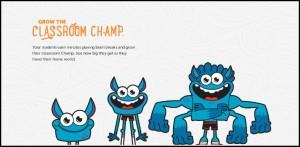 Classroom Champ