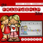 The Friendship Files FREEBIE